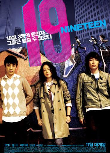 Resultado de imagen de 19세 seungri and top